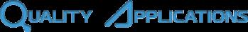 Quality Applications Logo